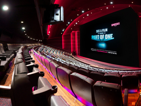 IMAX Leicester Square