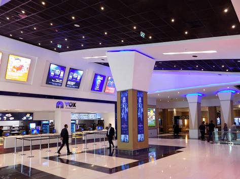 Mall Of Egypt, Cairo