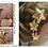 Thumbnail: Shooting Star Dangle Hair clips