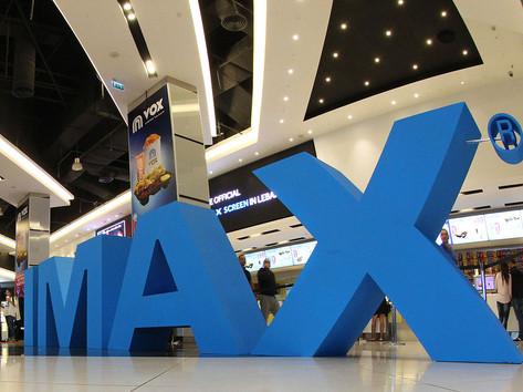 City Centre Beirut IMAX