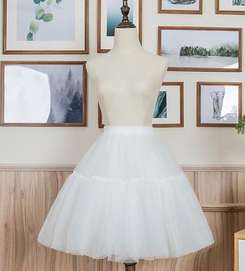 Basic Petticoat
