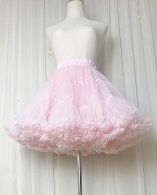 Basic Cloud Petticoat