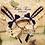 Thumbnail: Lacy Rabbit Ear Hair Band