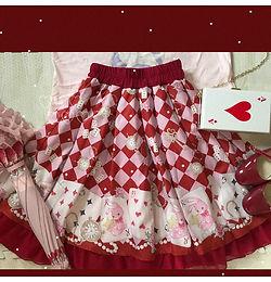 Alice in Wonderland - SK