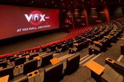 VOX Yas Mall, Abu Dhabi