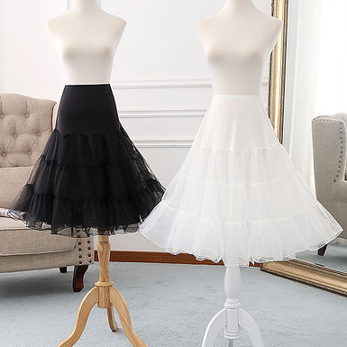 Long length Petticoat