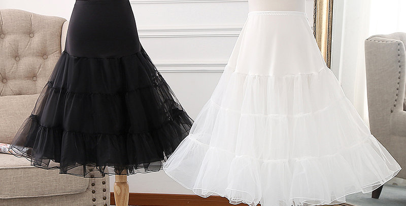 Long length Petticoat
