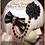 Thumbnail: Royal Golden 2 Way Hair Clip & Brooch Set