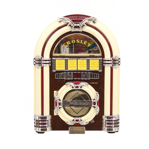 Crossley CD Mini Jukebox PR10004