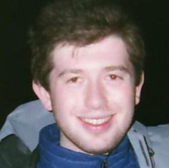 Sam Stern - Mens and Non Binary Officer - mens@rcsa.co.uk