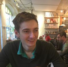 Felix Enslin - President - president@rcsa.co.uk