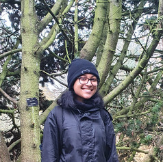 Karina Shah - Disabled Students' and Mental Health Officer - dso@rcsa.co.uk