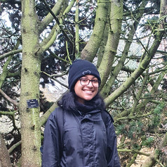Karina Shah - Disabled Students' and Mental Health Officer - dso@rcsa.co.uk