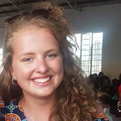 Lydia Williams - Welfare - welfare@rcsa.co.uk