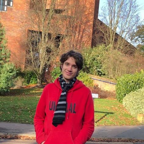 Daniel Vlasits - Computer - computing@rcsa.co.uk