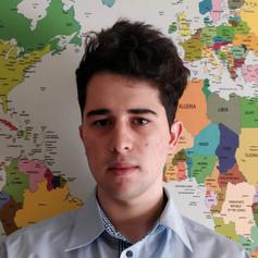 Horea Mihai Silaghi - Overseas - overseas@rcsa.co.uk
