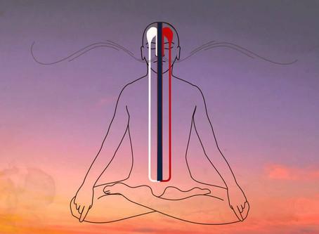 9 Oddechów Oczyszczających