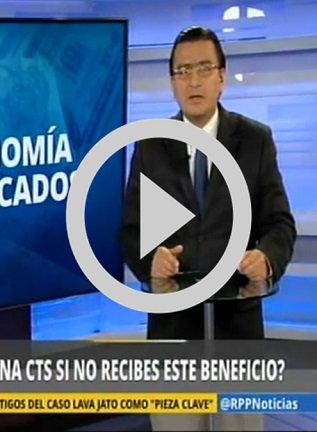 Miles de Peruanos no Tienen CTS