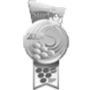 Medalha de Prata SELEZIONE DEL SINDACO 2014