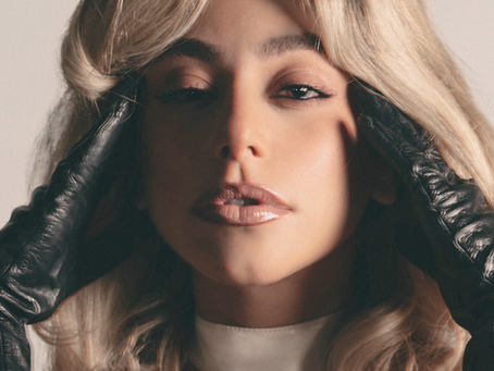 EDM-meets-pop artist Hadar Adora reveals bewitching new anthem 'Free Zone'