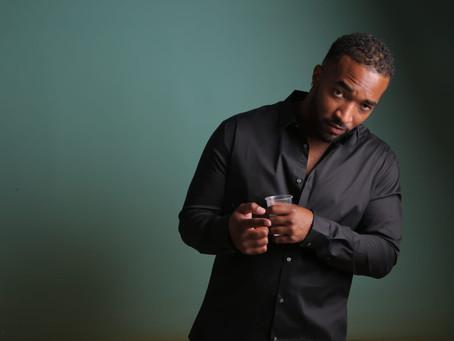 Multi-talented rapper J Carlyle returns with new single 'Intruder Alert'