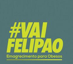 #VAIFELIPÃO