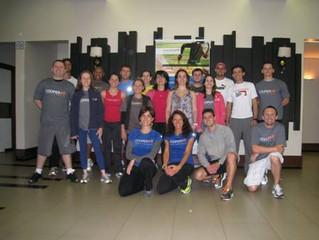 CooperPT Mentorship tem sua segunda edição em Curitiba