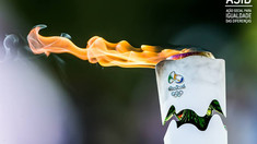 ASID Brasil conduzirá a tocha olímpica em Curitiba