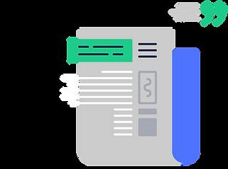 services list graphic
