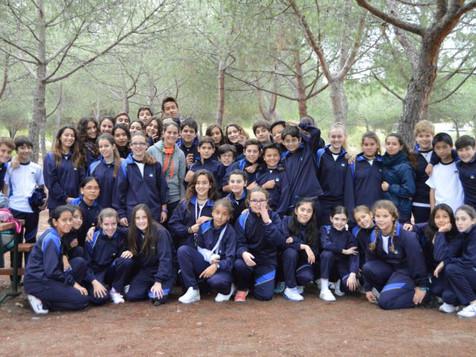 II Carrera de Orientación de la Comunidad de Madrid