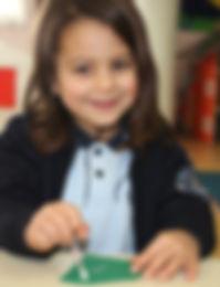 Por que Colégio Externato Imaculada Conceiçao Maia Creche jardim infância