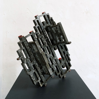 Repetitive Strukturen
