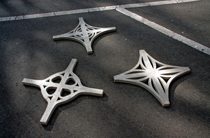 Autobahnkreuze