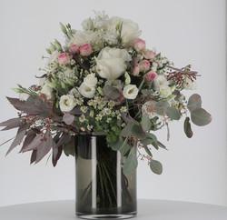 Flower bouquet example L