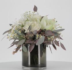 Flower bouquet example M