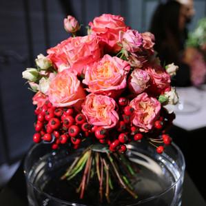Blumen Bahlmann Blumenabo Strauß für dah
