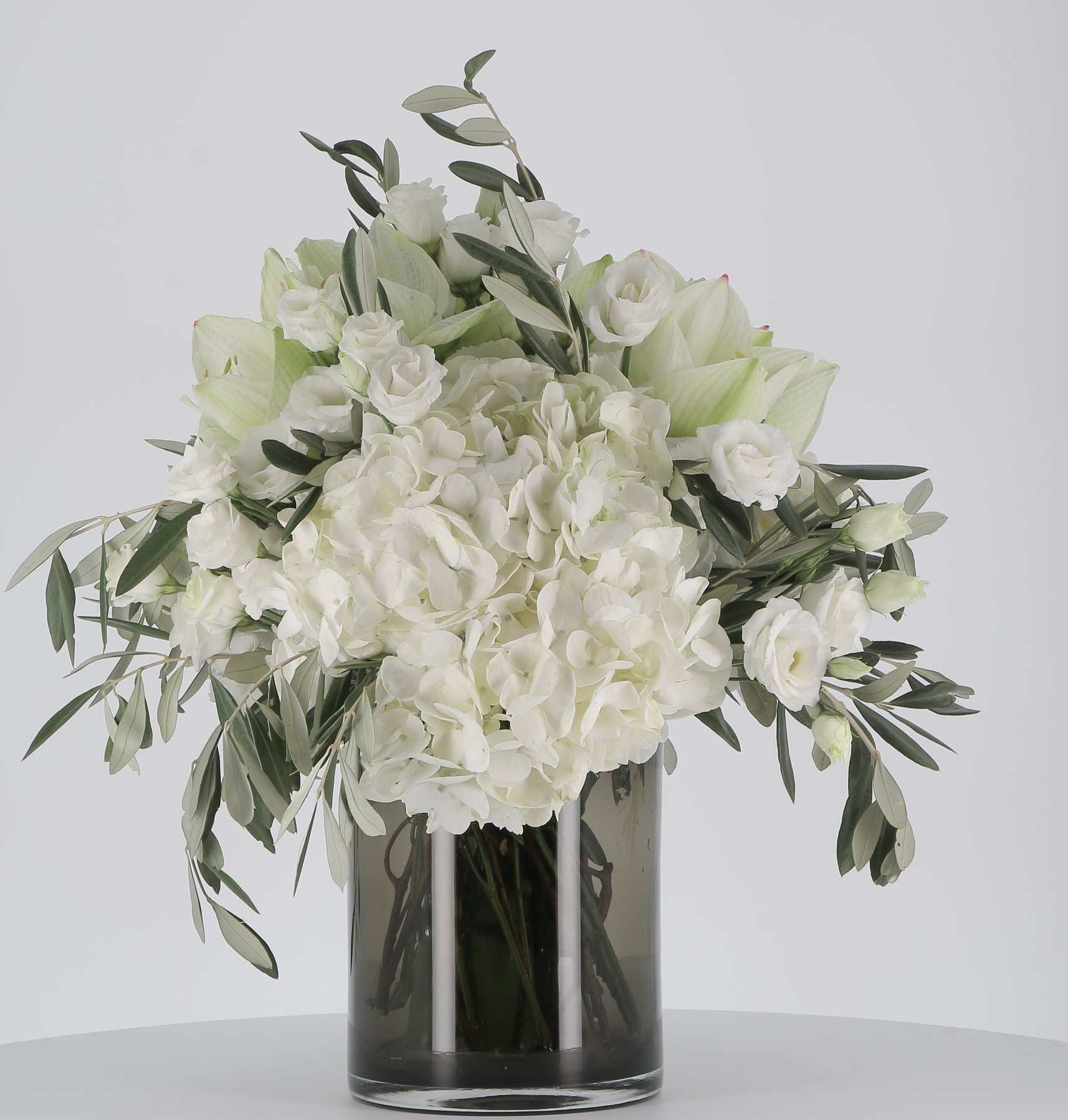 Flower bouquet example L1