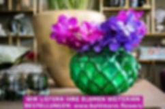 Blumenladen Bahlmann liefert in München