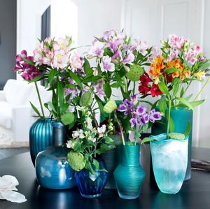 Blumen Bahlmann Wohnzimmer Blumenabo