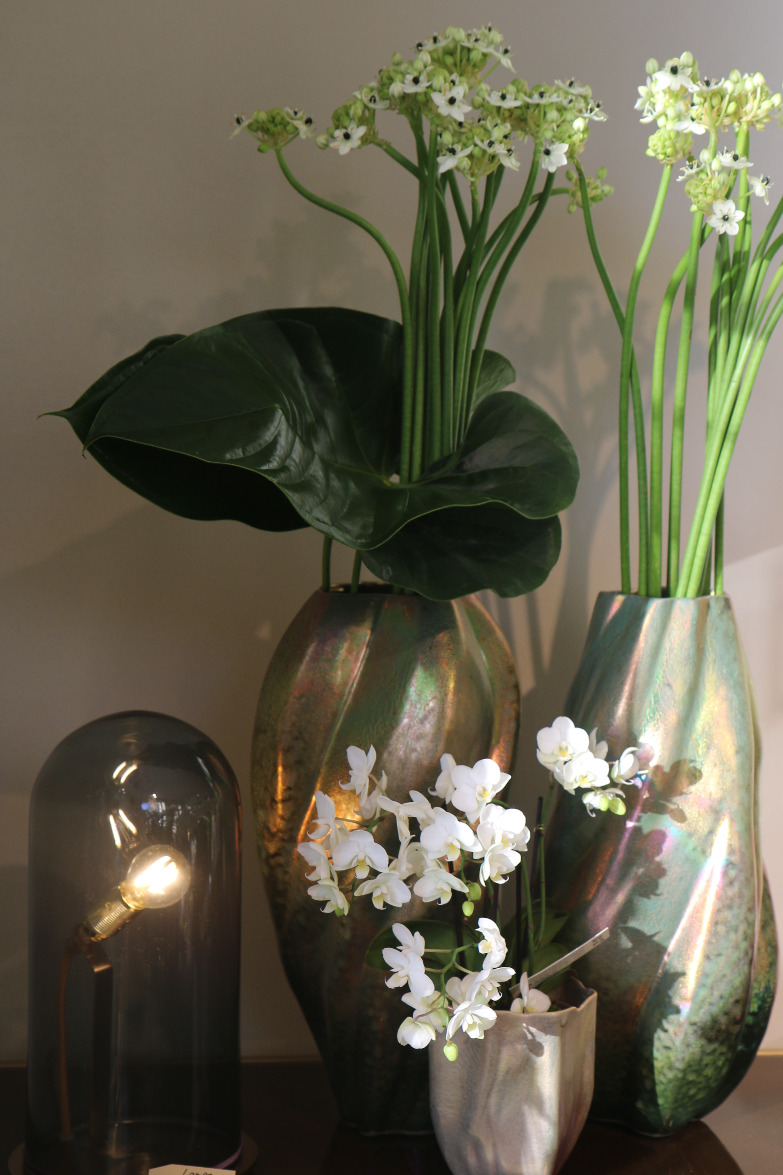 Bahlamm floral design Showroom