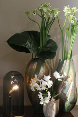 Bahlamm floral design Showroom