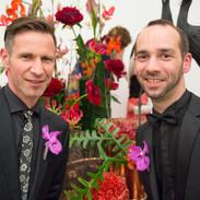Blumen Bahlmann Geschäftsführung