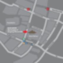 Blumen Bahlmann München Marienplatz Wegbeschreibung Map