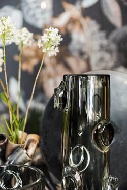 Bahlmann Showroom floral design