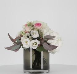 Flower bouquet example S