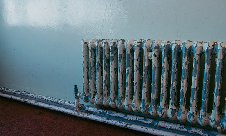 New unit heaters