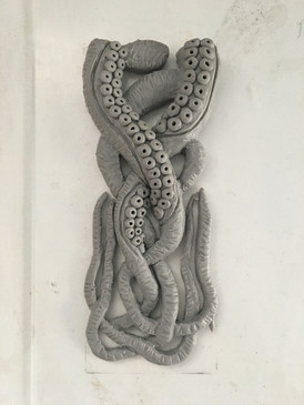 Sculpt for Davy Jones Chest