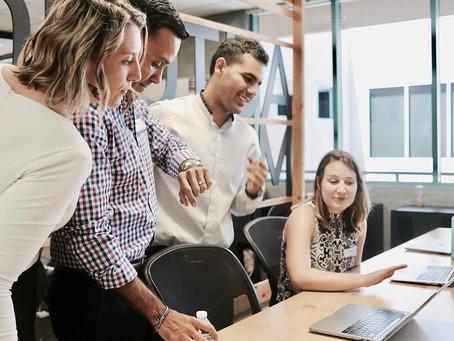 Categorizando e ampliando a visão do cliente