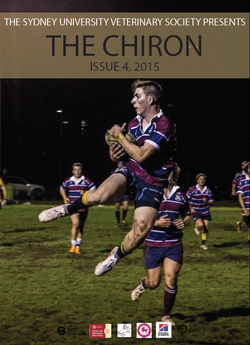 Chiron issue 4 2015