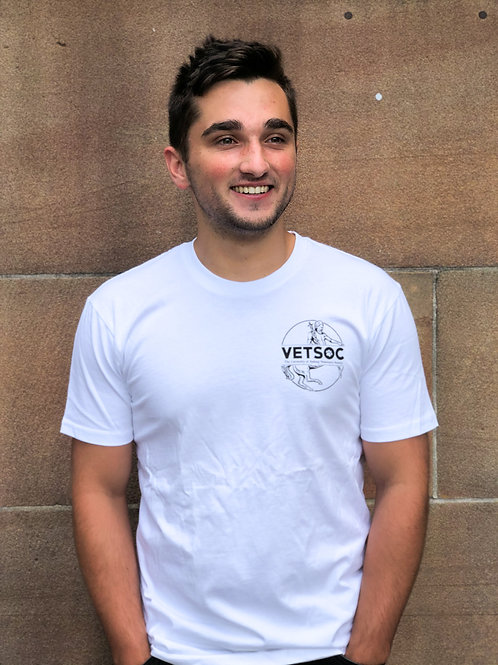 Unisex ECG T-shirt